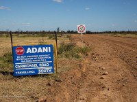 An Acceptable Obscenity: Adani Cultivates Queensland