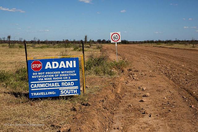 adani-coal-mine