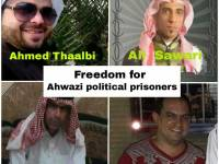 Ahwazi Activists Cling To Hope As Iranian Regime Persecution Worsens