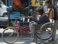 Hopes Of Person With Disabilities In India
