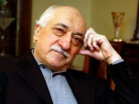 epa05427730 (FILE) A handout file picture made available on 27 December 2013 by fgulen.com shows Fethullah Gulen, an Islamic opinion leader and founder of the Gulen movement. Turkey's President Recep Tayyip Erdogan allegedly accused Gulen to be behind the attempted coup while making an address to his supporters upon his arrival at Istanbul Ataturk airport in the early hours of 16 July 2016. According to news reports Erdogan denounced the thwarted coup as an 'act of treason' and affirmed his government remains in charge.  EPA/FGULEN.COM / HANDOUT  HANDOUT EDITORIAL USE ONLY/NO SALES