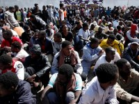 CNN Breaks Story On Slave Trade In Libya; French Government Voices Concern For African Migrants