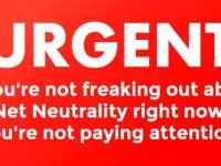 "Internet Defenders Urge Mass Revolt To Fight FCC's ""Scorched-Earth"" Attack On Net Neutrality"
