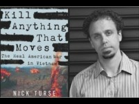 """A Look at """"Kill Anything that Moves: The Real American War in Vietnam"""", by Nick Turse"""