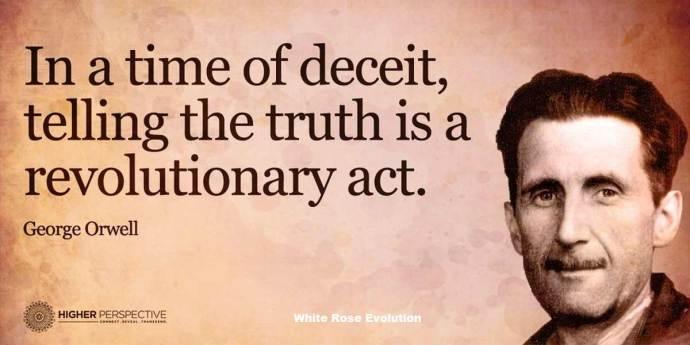 orwell-truth