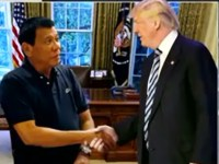 On President Trump's Visit To The Philippines