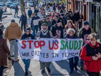 A Story of Two Blockades: New York City And Yemen