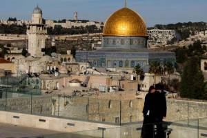 TowardsA New Palestinian Beginning