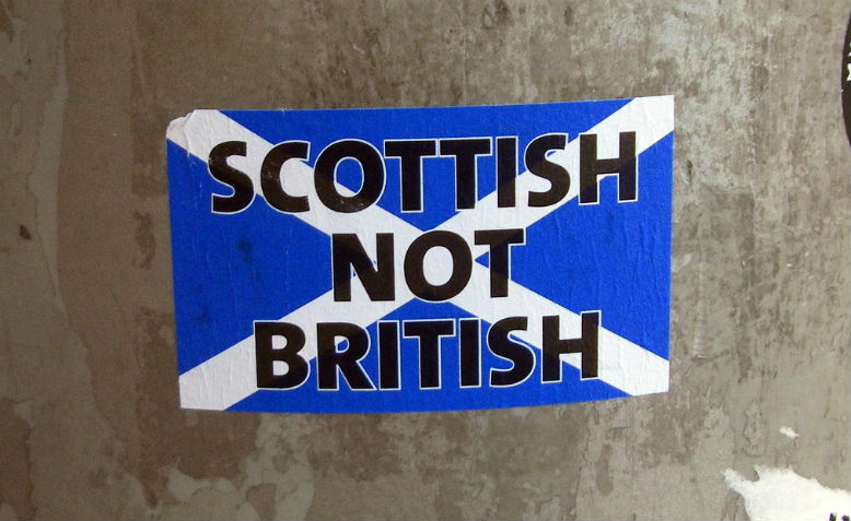 Image result for scottish independence