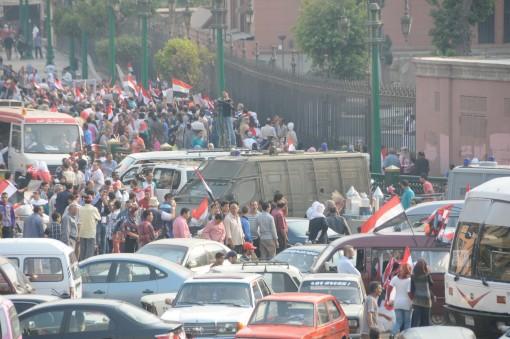 Celebrating Sinai