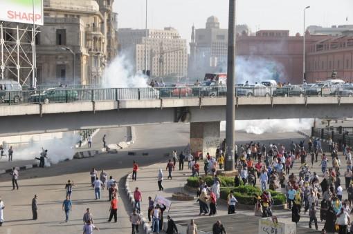 battlegroung Cairo