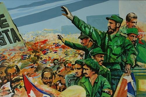 Image result for Fidel Castro in Tribute