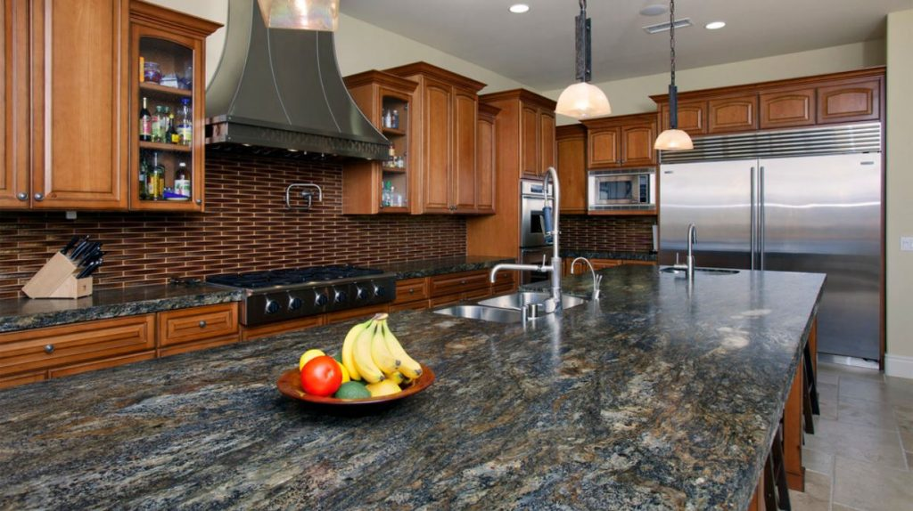 granite countertops cost installed plus pros and cons of granite tops