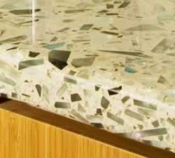 Recycled Gl Countertops Countertop