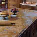The Green Choice Natural Stone Countertops Countertop Guides