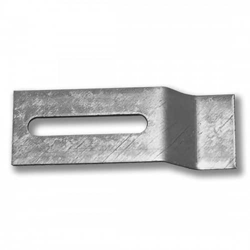 undermount sink clip