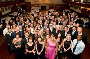 blanco 25th anniversary celebration