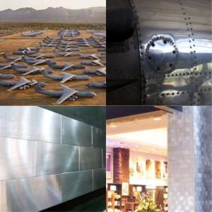 coverings etc bio-luminum tiles