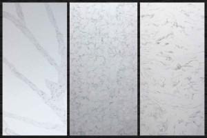 3 new colors of vicostone quartz surfacing