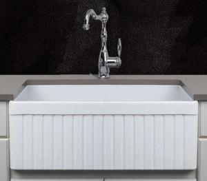 domain crestwood fireclay sinks