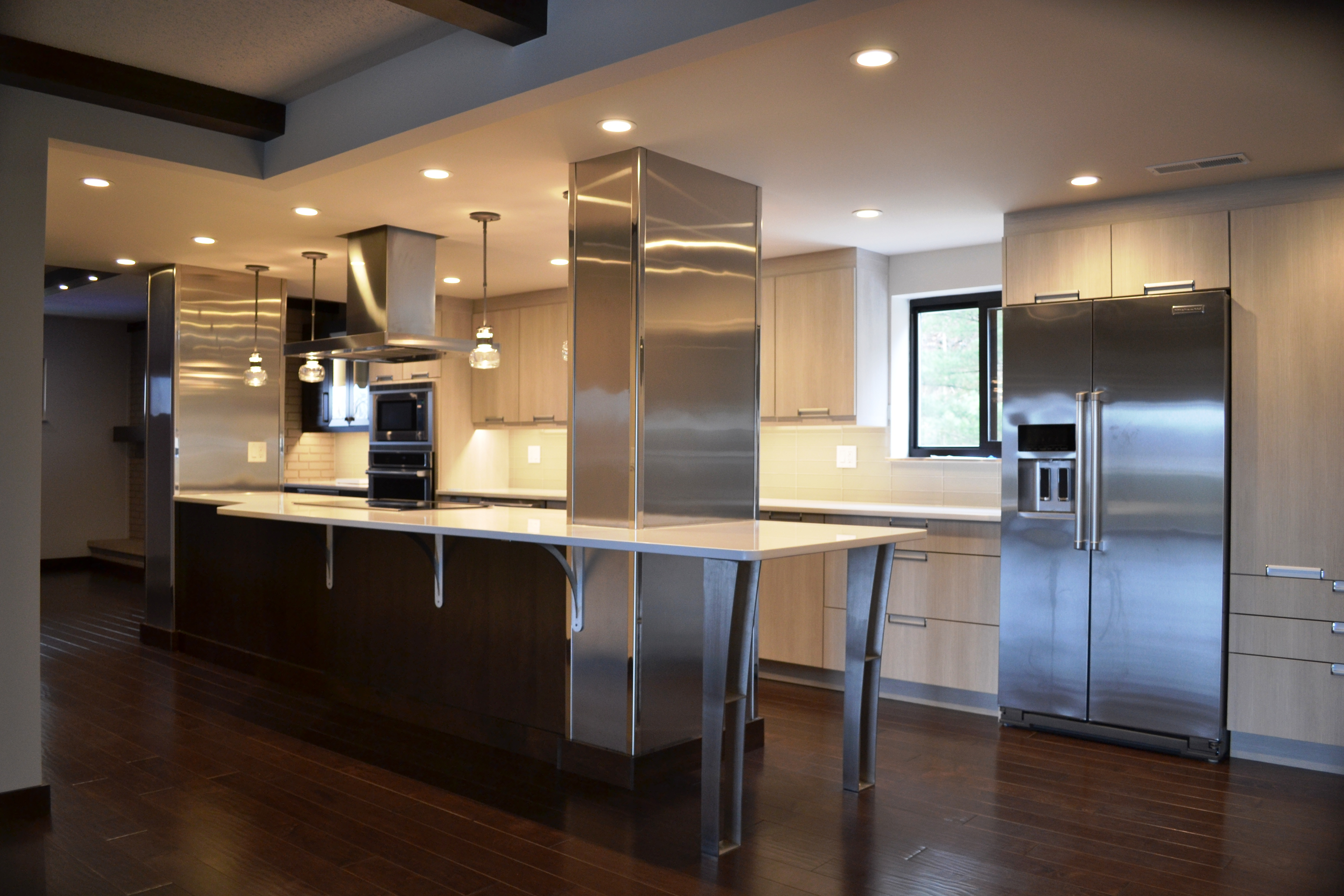 Creative Kitchens | CountertopResource.com A Resource for ...