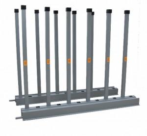 Groves heavy duty bundle rack
