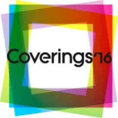 Coverings 2016 logo