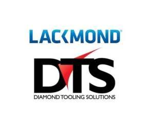 Lackmond DTS logos