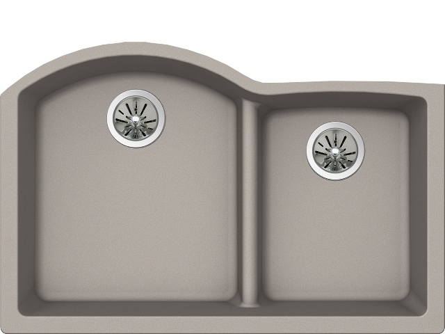Elkay Introduced New Colors And Models To Its E Granite Sink Collection.  The Companyu0027s New E Granite Kitchen, Bar And Prep Sinks Include 10 New  Models And ...