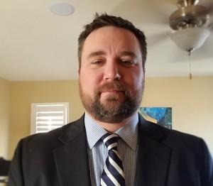 Bryan Stannard ISFA Executive Director