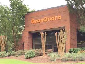GranQuartz norcrossbuilding