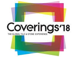 coverings 2018