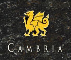 Cambria Stone Quartz Countertops in CT