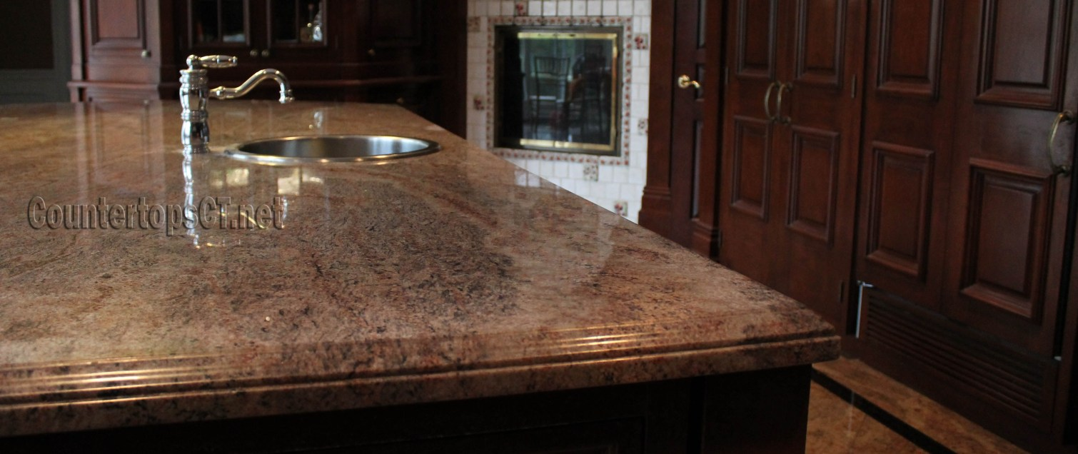 Granite Countertops CT