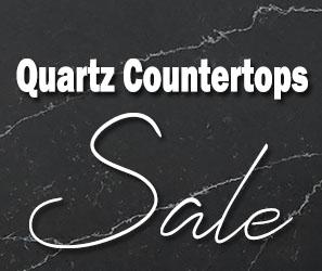 Quartz Countertops Sale CT