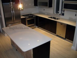 Quartz Kitchen Countertop NYC