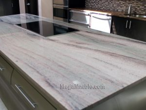 Quartzite Kitchen Countertop NYC