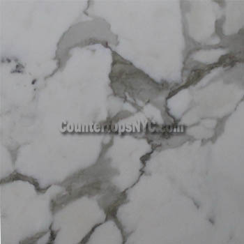 Calacatta Borghini White Marble Slab