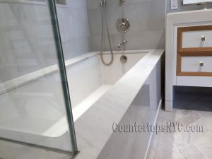 Bathroom Renovation Contractor NYC