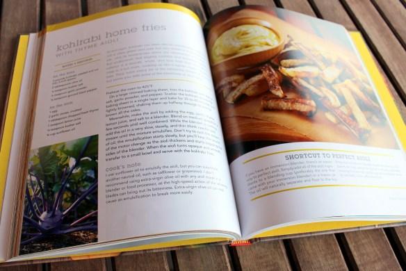 The CSA Cookbook