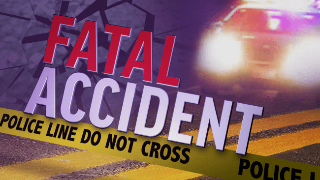 Authorities search for information on deadly accident in West Ashley_101827