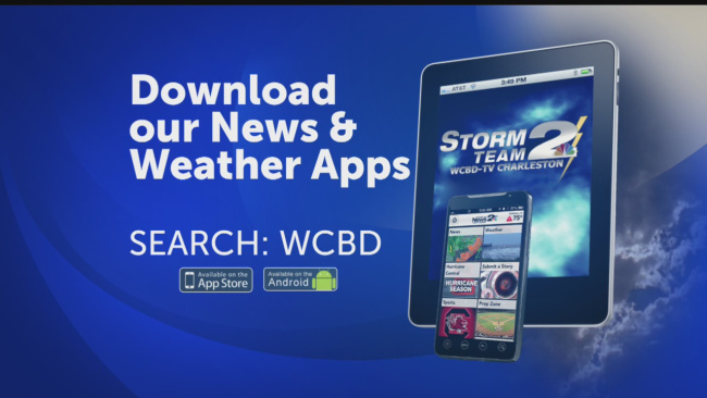 Download the Storm Team 2 weather app