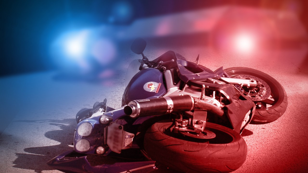 WCBD-Motorcycle Crash_332187