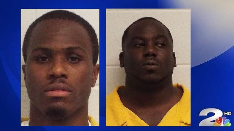 Two men from Hampton County found guilty of murder