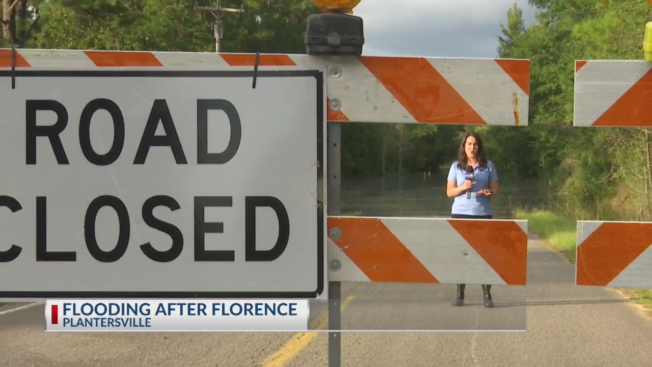 Residents prepare homes, wait for rising waters