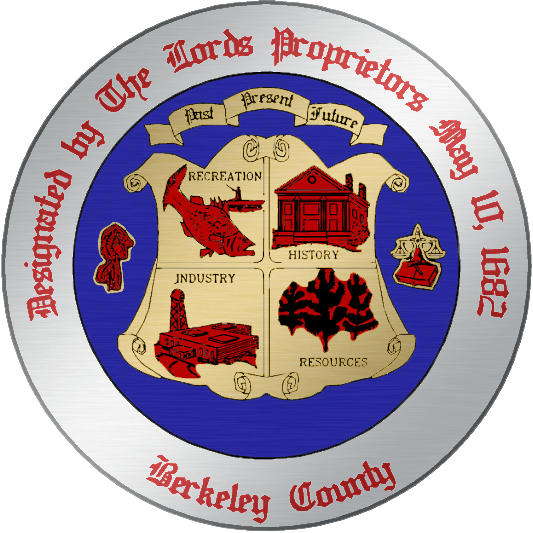 WCBD - Berkeley County Government Official_407958