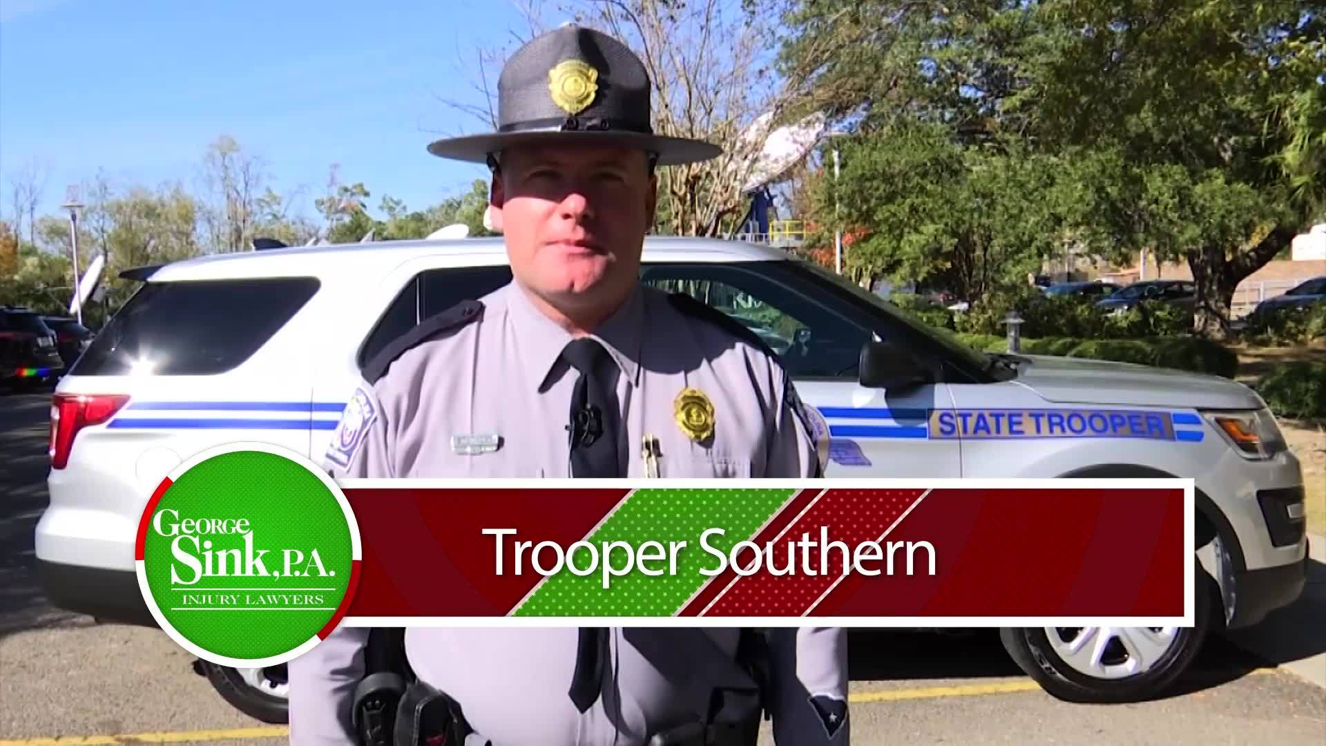 HH: Trooper Southern