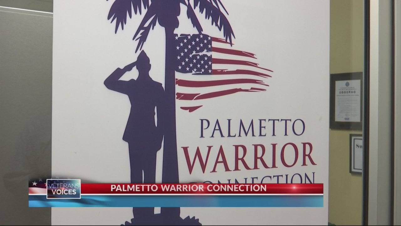Local organization helps military vets transition back into civilian life
