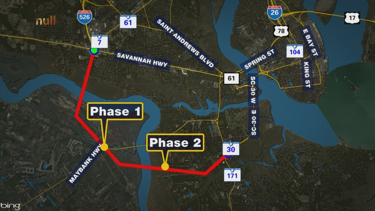 Funding to complete I-526