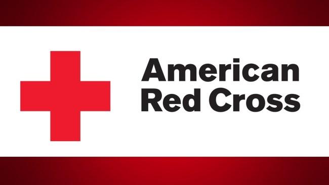 American red cross_487472